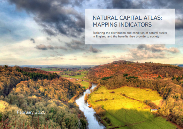 Natural Capital Atlas